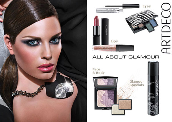 Ravishing Art Deco Make Up