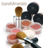 Natural Bare Minerals Make Up