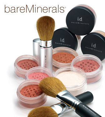 Diy Wedding Makeup Bare Minerals : Natural Bare Minerals Make Up 2016