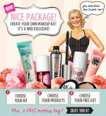 Nice Package Benefits Makeup
