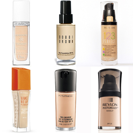 Marvelous Best Foundation Makeup