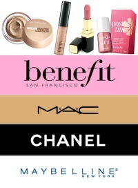 Some Best Makeup Brands