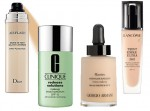 Various Best Makeup Foundation