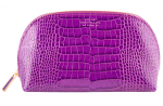 Purple Designer Makeup Bags