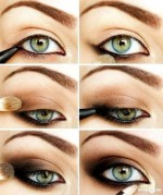 Superb Eye Make Up Ideas