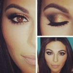 Superb Eye Makeup For Brown Eyes