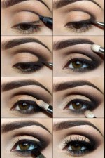 Check this Eye Makeup Techniques