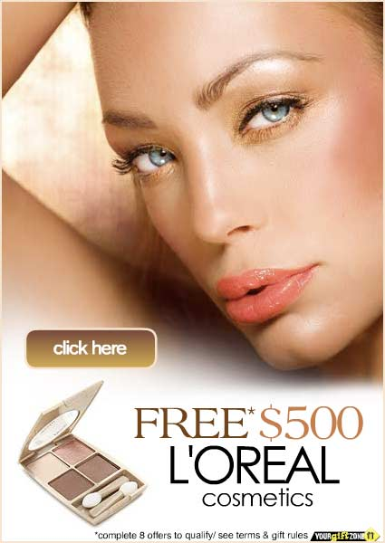Marvelous Free Makeup Samples Uk