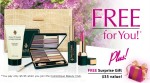Amazing Free Makeup Samples Without Surveys