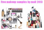 Amazing Free Samples Of Make Up