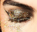 Great Glitter Make Up