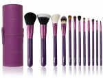 Purple Good Makeup Brushes