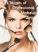 Secrets on How To Apply Makeup Like A Professional
