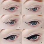 Nice How To Apply Makeup Step By Step