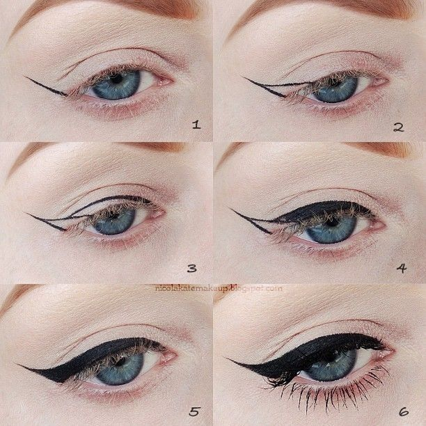 How To Apply Makeup Step By Step Pictures - Makeup Vidalondon