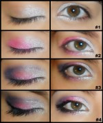 See How To Put On Eye Make Up