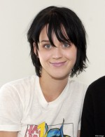 Erm.. Katy Perry Without Make Up