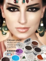 Great Kryolan Make Up