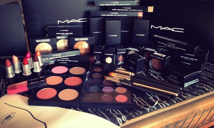 Excellent Mac Make Up Course