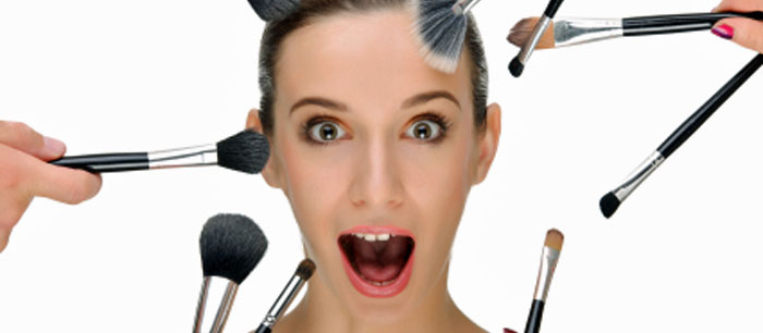 Amazing Make Up Artist Courses