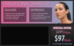 Subscribe Make Up Classes