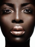 Cool Make Up For Black Skin
