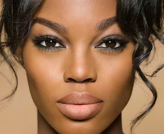 Sweet Make Up For Black Women