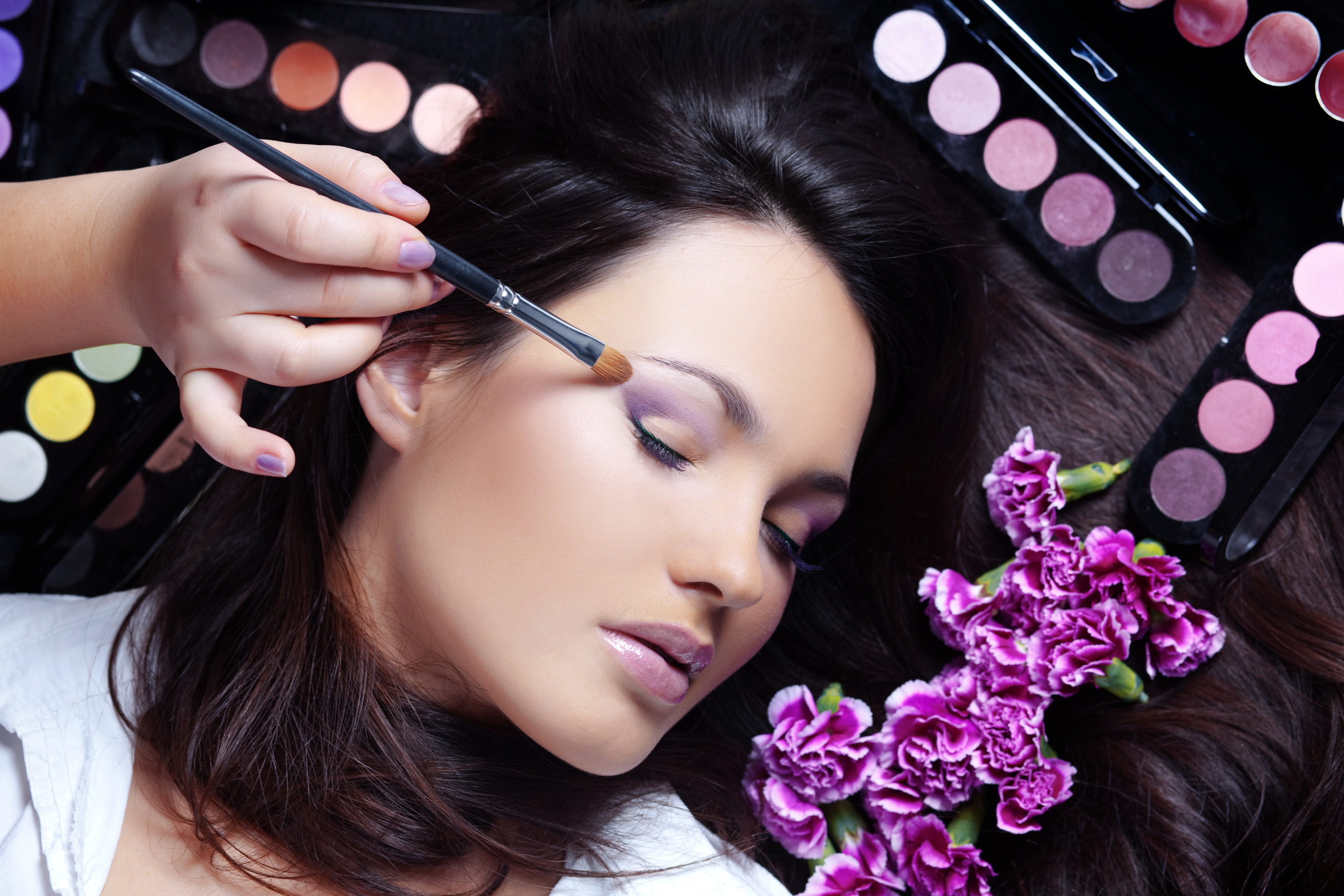 Alluring Make Up Pictures