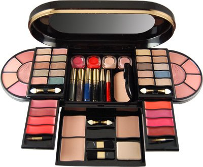 Enticing Make Up Set