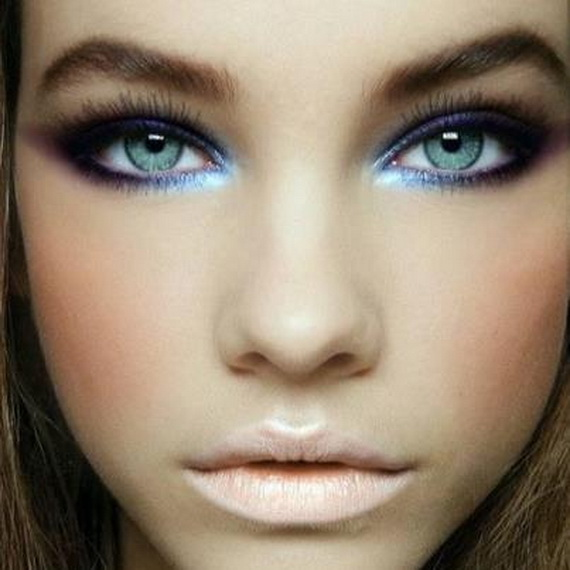 Stunning Make Up Styles