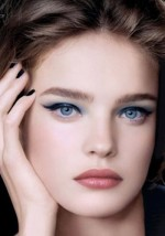 Lovely Make Up Tips For Blue Eyes