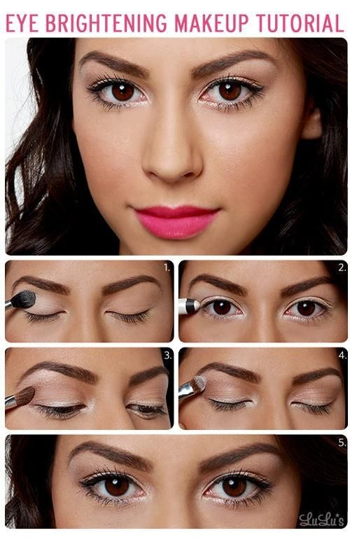 Divine Make Up Tips
