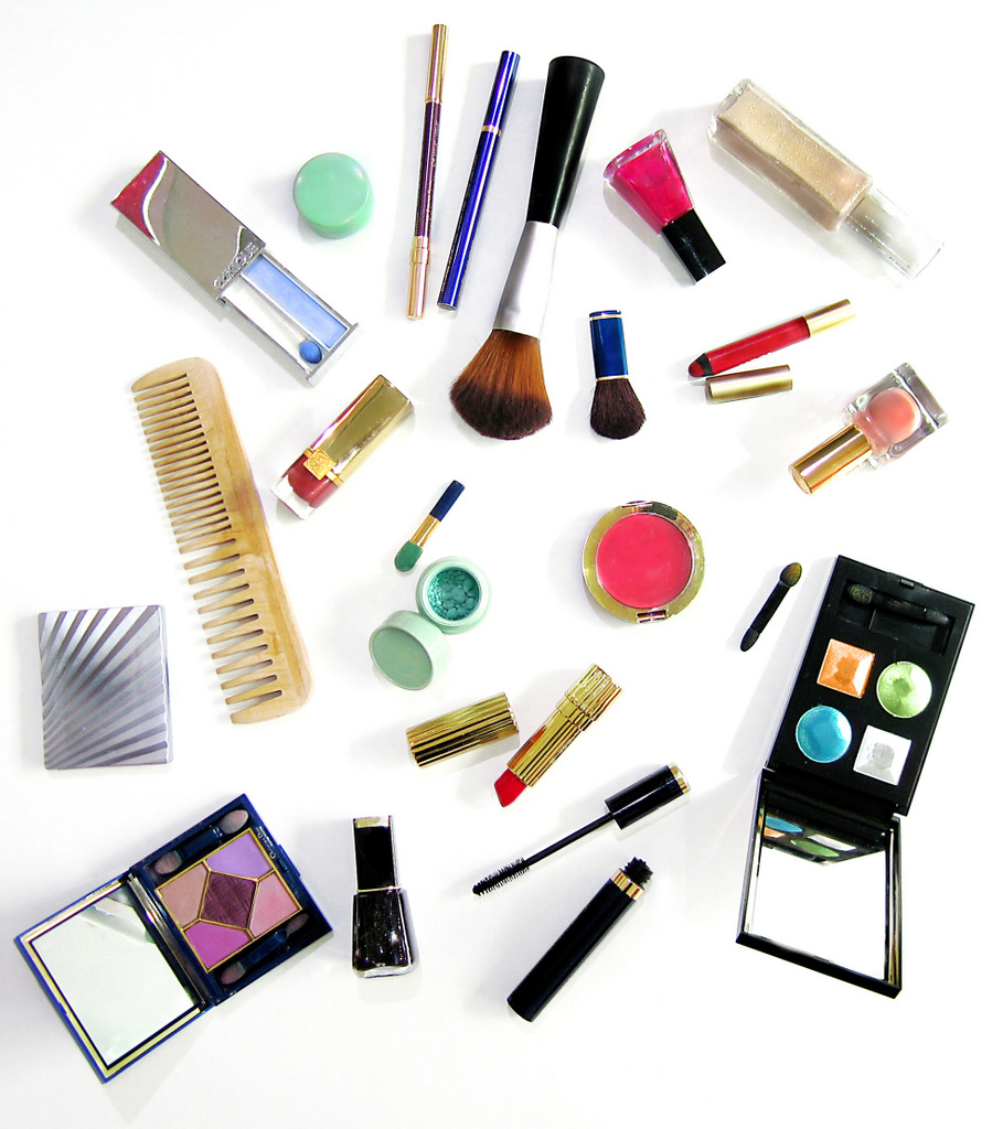 Useful Make Up Tools