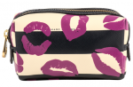 Kisses Makeup Bag