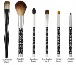 Specific Makeup Brush