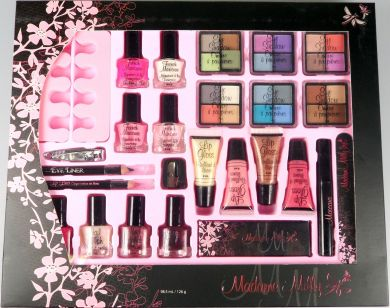 Suitable Makeup Gift Sets