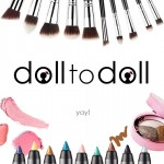 Doll to Doll Makeup Online