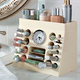 Lovely Makeup Organizer