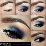 Great Makeup Tips For Brown Eyes