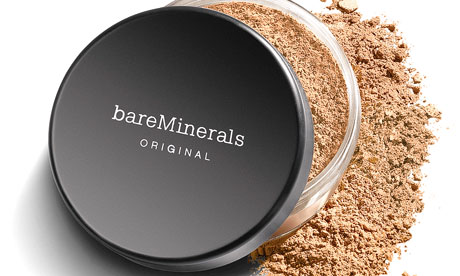 Useful Minerals Make Up