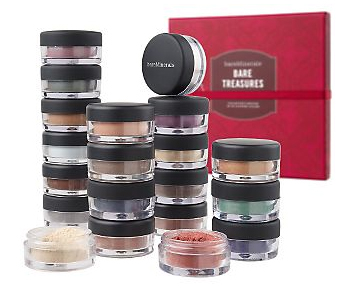 Great Minerals Makeup