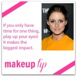 Eye Natural Make Up Tips