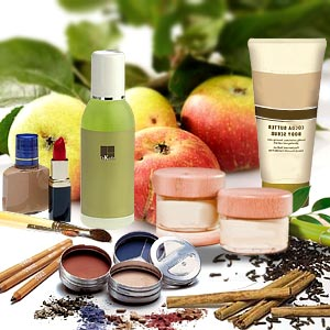 Fruits Organic Makeup