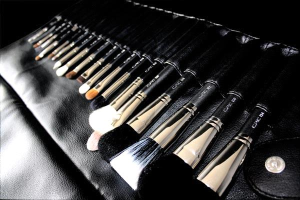 Excellent Professional Makeup Brushes