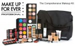 Complete Professional Makeup Kits