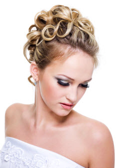 Pro Wedding Hair And Make Up