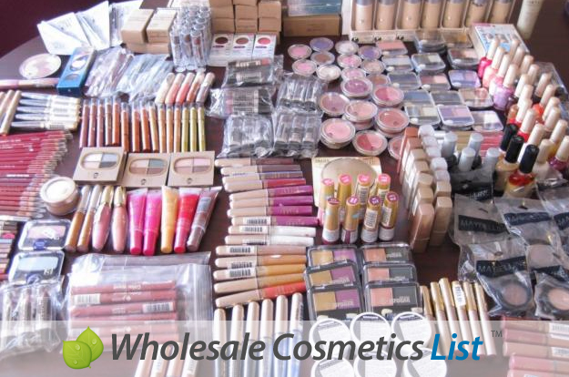 Excellent Wholesale Cosmetics