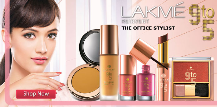 Lakme Beauty Products Online