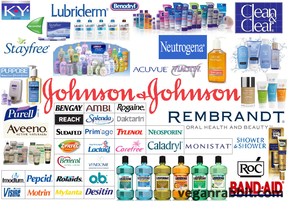 Well known Cosmetics Companies