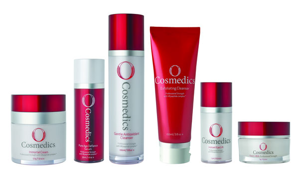 Cosmedics Cosmetics Products
